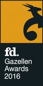 CloseSure FD Gazellen 2016